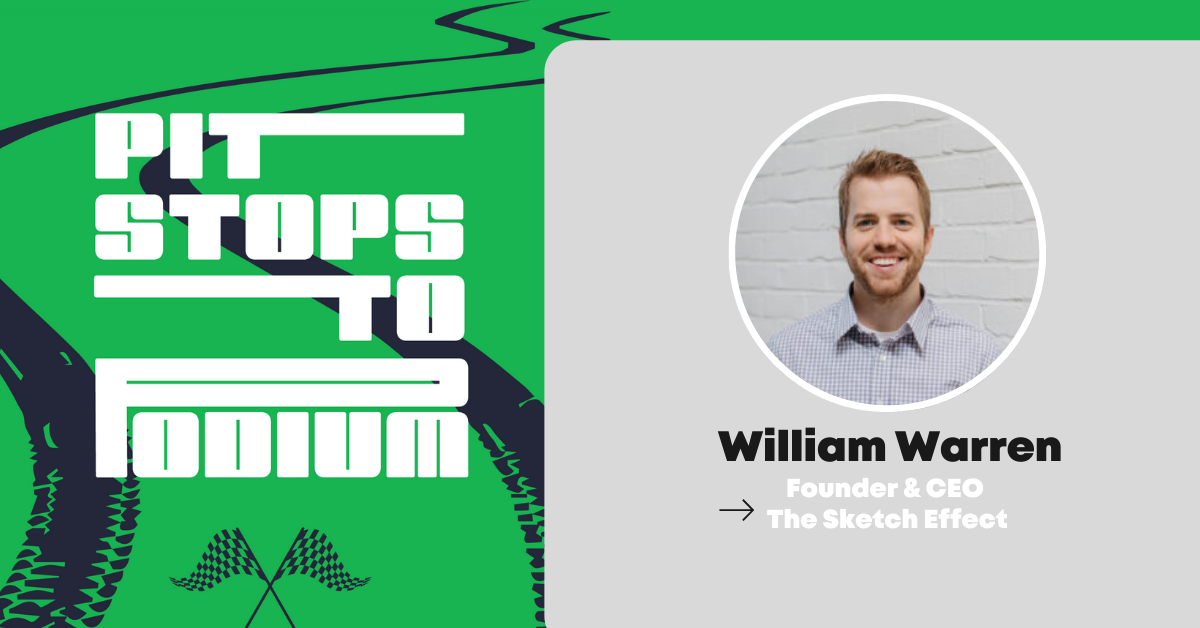 Podcast Highlight with William Warren